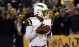 RISING PROSPECT: PARKVIEW'S BURKS BIG AND TALENTED QB IN '22