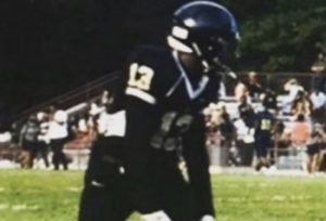 RISING PROSPECT: KEITH HUDSON A STRONG RECEIVER FOR CARNAHAN