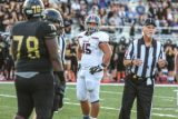 RISING PROSPECT: DAMIAN ILALIO TOUGH PLAY MAKER UP FRONT