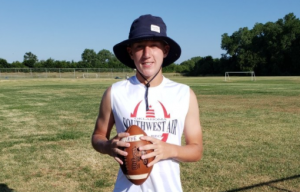 OKLAHOMA CITY CLASS OF 23 QBS TO KNOW
