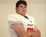 INSIDER: Southwest O-Tackle Prospects to Know (2021)