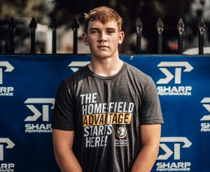 EVENT COVERAGE: CLASS OF 2022 & 2023 LB'S THAT SHINED AT  JAKE SHARPE PERFORMANCE SHOWCASE