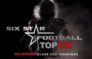 RANKINGS UPDATE: CLASS OF 2021 TOP 250 RELEASED