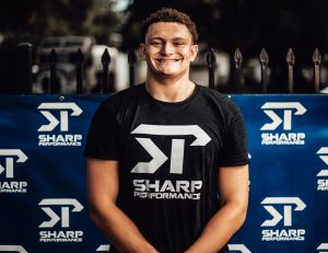 EVENT COVERAGE: TOP DEFENSIVE ENDS THAT SHINED AT JAKE SHARP PERFORMANCE SHOWCASE