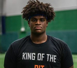 RANKING: A LOOK AT TOP KC PROSPECTS (2023)