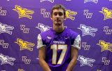 Class of '21 Impact Downfield WR/TEs to know in Kansas
