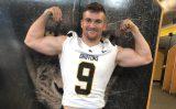 Oklahoma '21 LB's climbing the recruiting boards