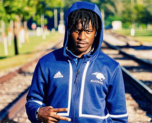 FLORIDA RUNNING BACKS THAT EXCITE IN THE CLASS OF '22