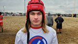 STOCK RISERS  QBs in the State of Oklahoma list to know
