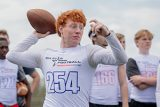 OMAHA SHOWCASE: Several QBs that impressed (2022)