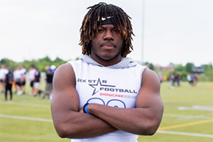 STOCK RISERS: SEVERAL TALENTED RB PROSPECTS RAISING PROFILE (2022)