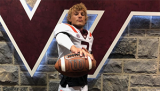 STOCK RISERS; Sophomore QB prospects on the rise (2024)