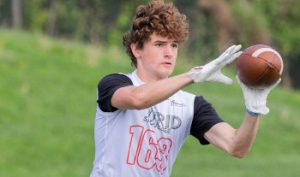 INSIDER: STANDOUT JUNIOR WRS THAT ARE MAKING BIG NAMES